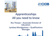 Apprenticeships – All you need to know