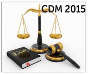 CDM Regulations – Four Years On
