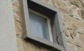 Assessing External Wall Insulation on Non-Traditional Buildings