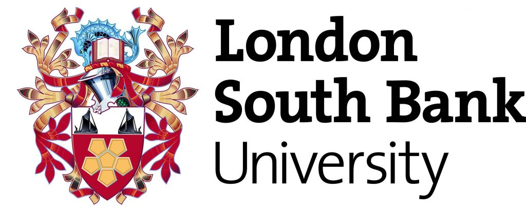 London South Bank University Crest
