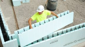An Overview of Insulated Concrete Formwork