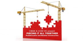 Piecing It All Together – Prefabrication and Modular Construction