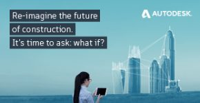 Re-imagining the future of construction