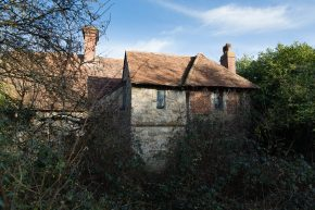 Heritage Restoration – The SPAB Approach to Conservation