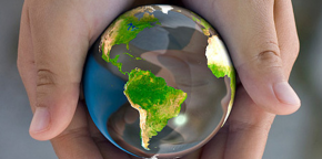 Sustainability from an International Perspective