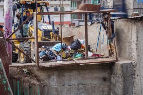 Minimization and Management of Refurbishment and Renovation Waste in Hong Kong