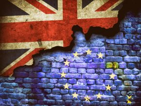Brexit's Effect on Construction: Legal and Industry Perspectives on Levelling Up Global Britain