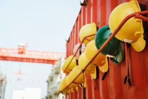 Employment Status in the Construction Industry