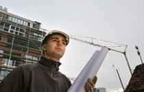 Construction as a Career Choice for Young people